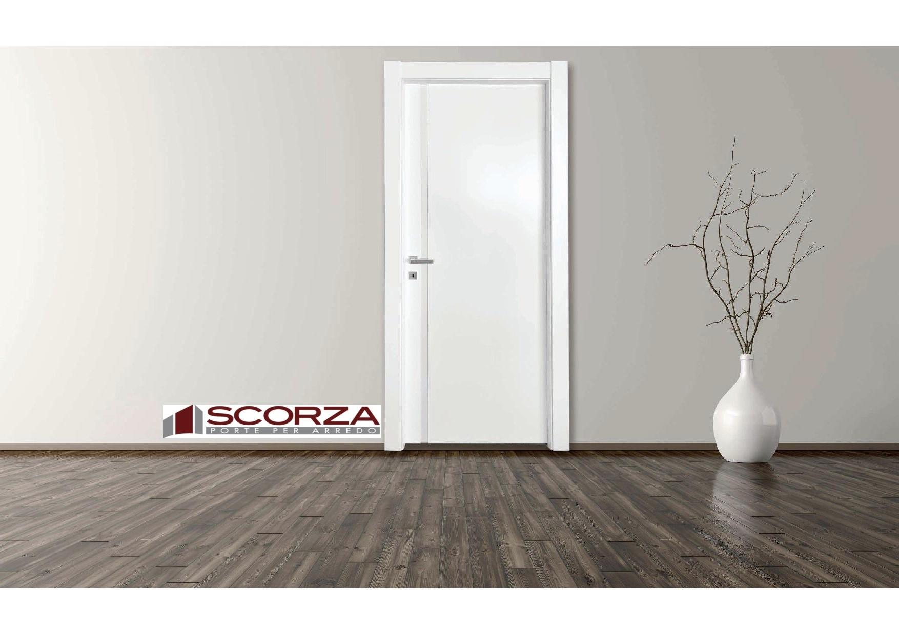 Porte Bianche Laccate Prezzi collezione matrix bianca ( palissandro white ) – scorza porte